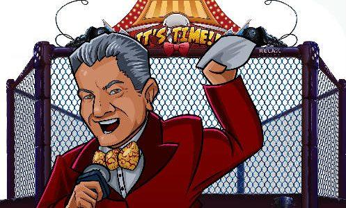 casinospelet It's Time från Relax Gaming