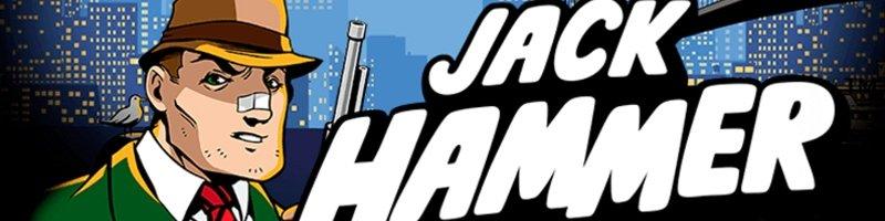 Jack Hammer online slot