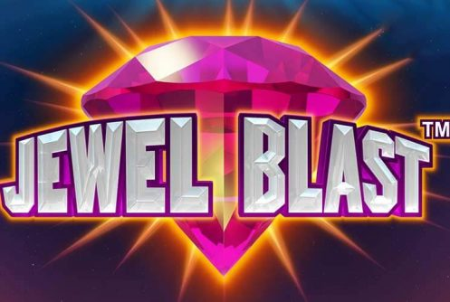 Jewel Blast
