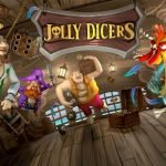logotyp från Jolly Dicers
