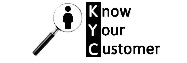 KYC, Know Your Customer