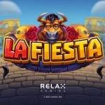 logotyp från la fiesta
