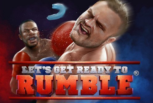 online slot Lets get Ready to Rumble från Relax Gaming