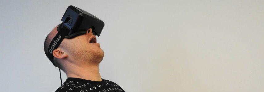 VR blir allt mer aktuellt för casino på nätet