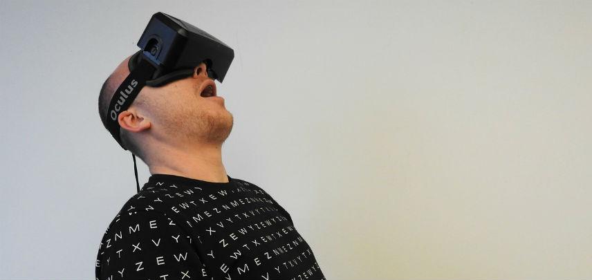 Är VR vägen framåt för casino