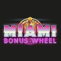 logotyp från miami bonus wheel