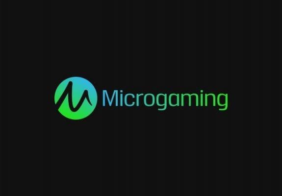 Våra bästa slots från Microgaming