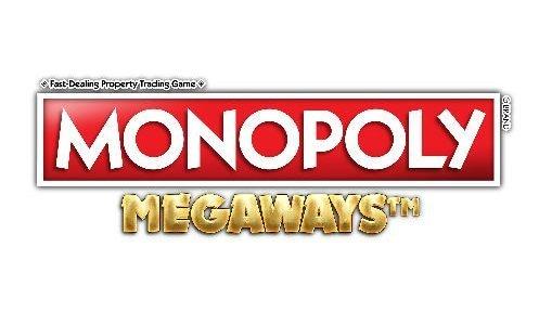 Monopol Megaways logotyp
