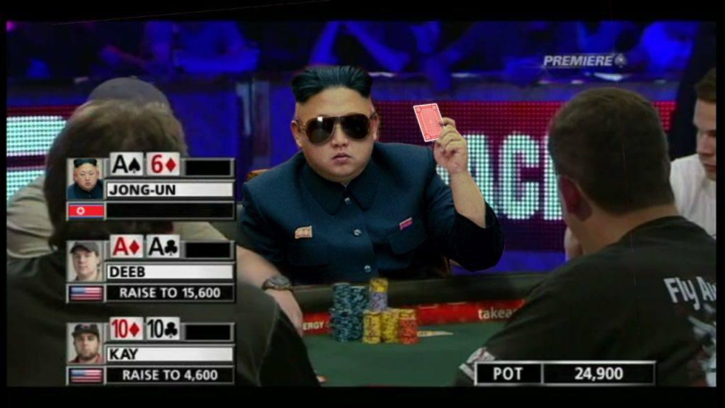 casino nordkorea trump