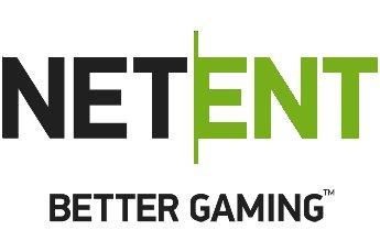 Logotyp för NetEnt