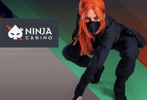 Ninja Casino kan återvända till Sverige