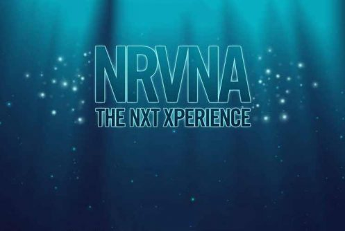 NRVNA The Nxt Xperience Slots - Spela denna online