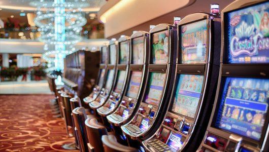 Nya spelautomater från NetEnt 2017
