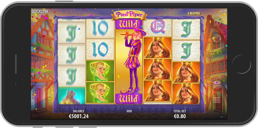 casinospel online slot