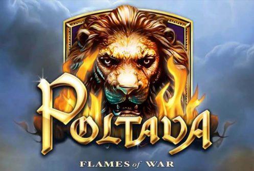 Poltava - Flames of War slotspil - læs anmeldelsen nu