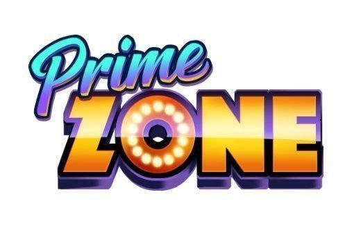 logotyp för online slot Prime Zone