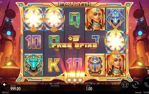 pyramyth-online-slot