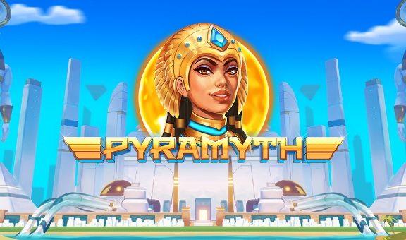 pyramyth-thunderkick