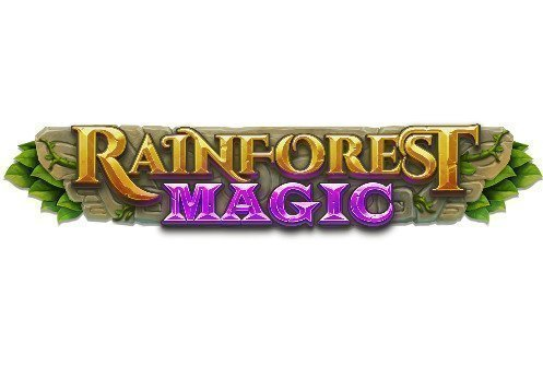 online slot rainforest magic