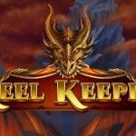 logotyp från reel keeper