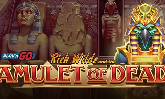 rich-wilde-and-the-amulet-of-dead-online-slot