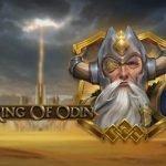 Logotyp från casinospelet Ring of Odin