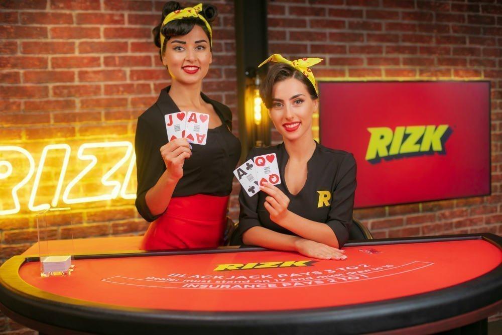 официальный сайт почему не работает казино rizk