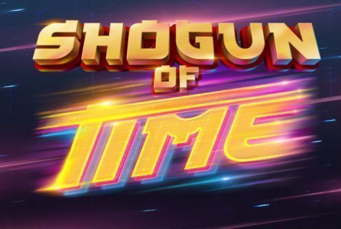 shogun of time logo