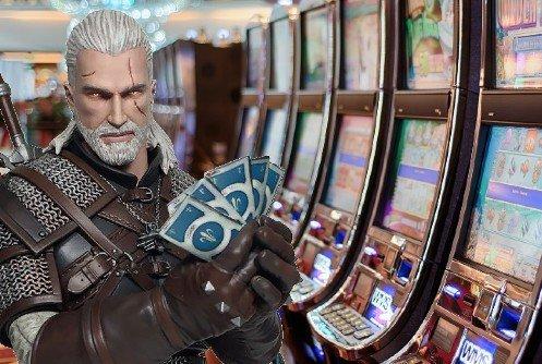 Regeringen tillsätter utredning mot casino utan licens