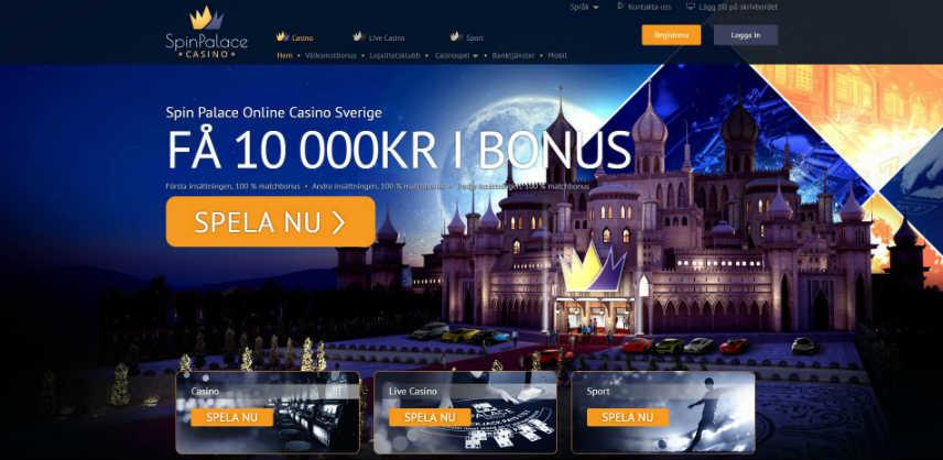 nätcasino online casino