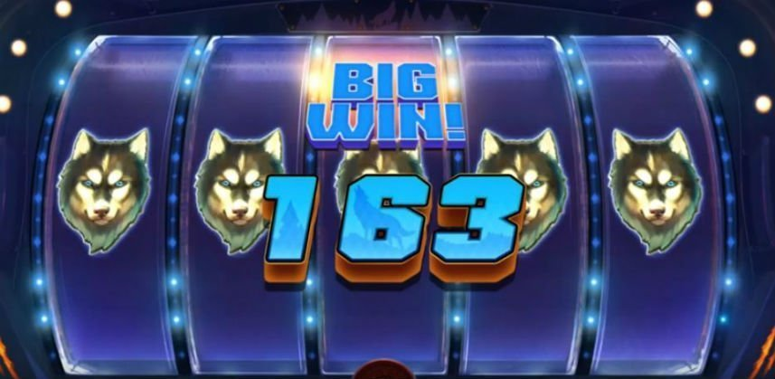 Big win on Spinsane online slot