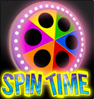 Spin Time