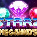 logotyp från starz megaways