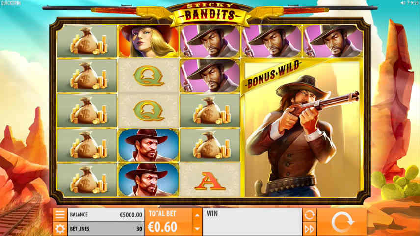 onlineslot casinospel