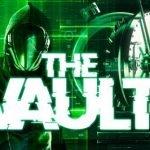 Grafik från casinospelet The Vault