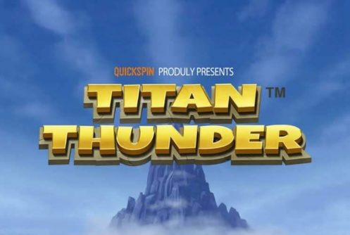 Titan Thunder - Mobil6000