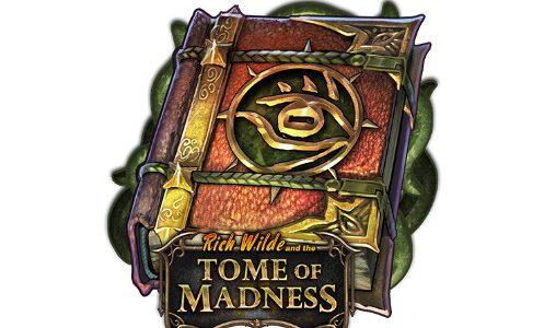 Tome of Madness en online slot som du kan spela på nätcasino