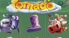 Tornado Farm Escape