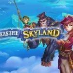 Logotyp från Treasure Skyland