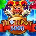 logotyp från trollpot 5000