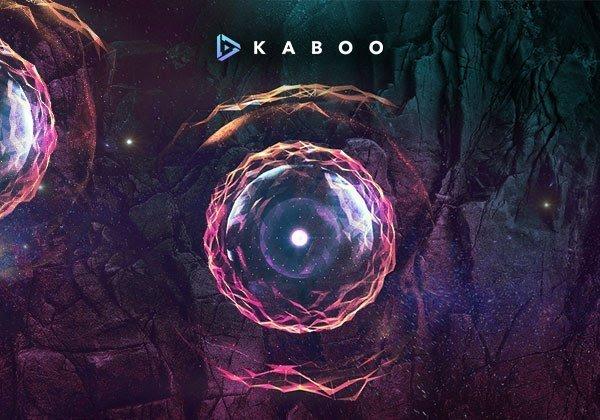 Kaboo släpper ny relic med stor jackpott