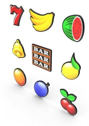 casinosymboler