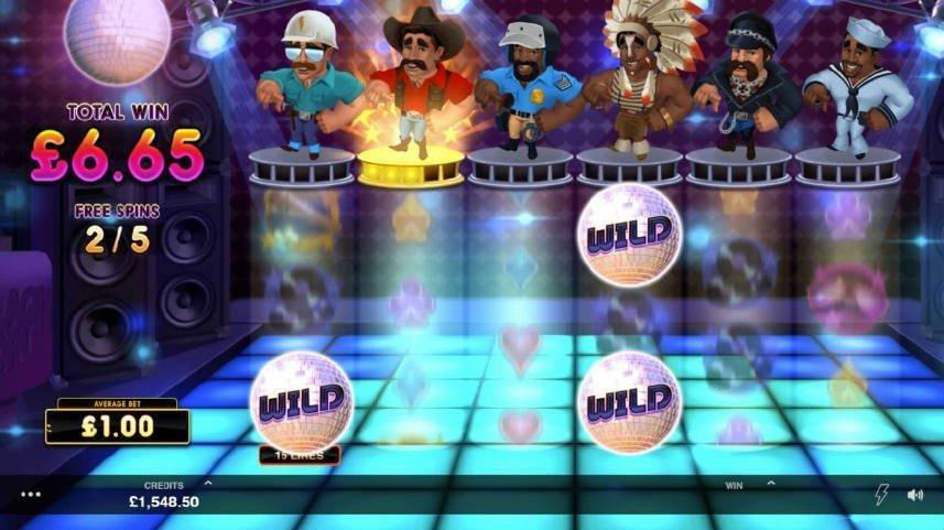 spel på online casino