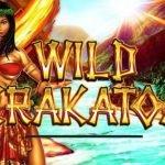 grafik från casinospelet wild krakatoa