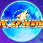 logotyp för wolf howl