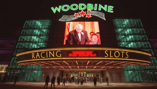Woodbrine Casino